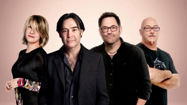 Crash Test Dummies reveal what prompted reunion