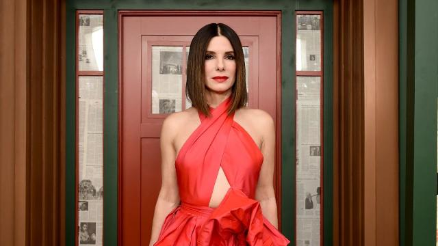 Sandra Bullock was offered lead role in 'The Matrix'